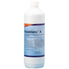 Aktyvatorius Aquablanc A 1 ltr